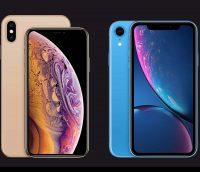 Apple iPhone XR CCT Communikation Uwe Gillner Augsburg Handy Smartphone Mobilfunk Internet Telekom Vodafone o2 Mobilcom Debitel Mnet Service Update