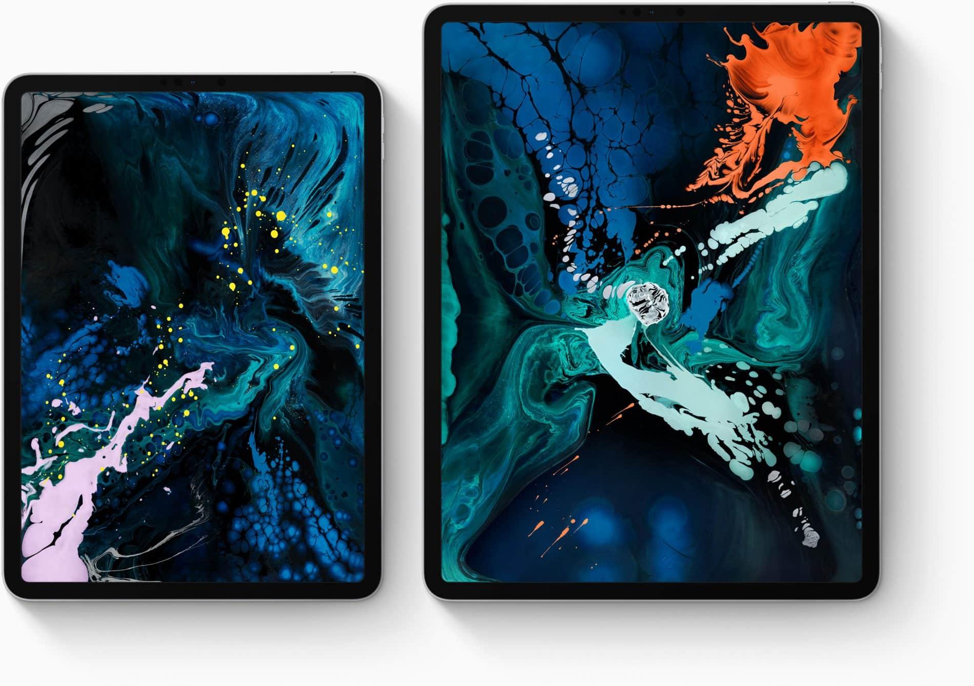 Apple iPad Pro 2018 11 12,9 Zoll Tablet Computer CCT Communikation Uwe Gillner Augsburg Handy Smartphone Mobilfunk Internet Telekom Vodafone Service Update Vertragsverlängerung