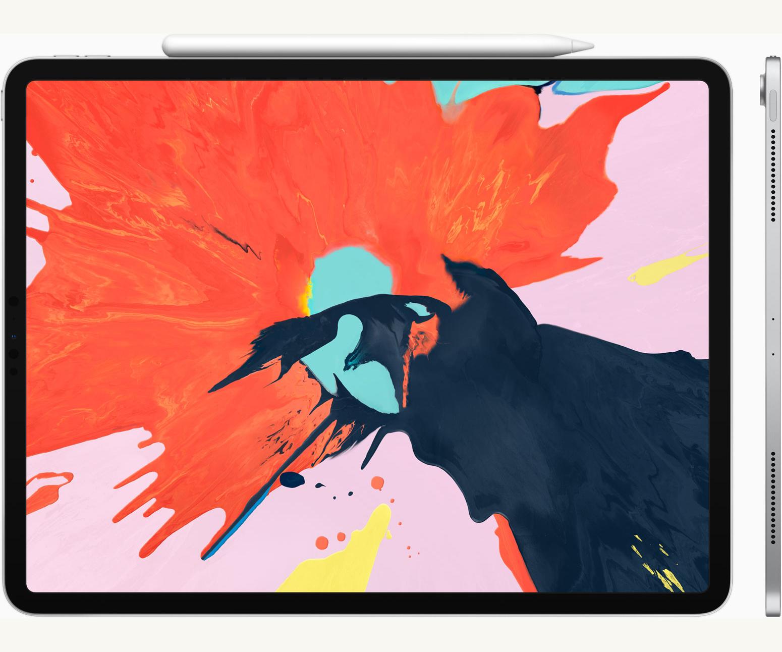 Apple iPad Pro 2018 Tablet Computer Pencil Folio Tastatur Keyboard CCT Communikation Uwe Gillner Augsburg Handy Smartphone Mobilfunk Internet Telekom Vodafone o2 Mobilcom Debitel Mnet Service Update Vertragsverlängerung