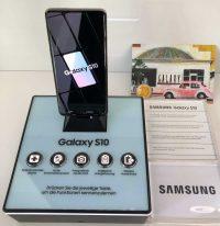 Samsung s10 s10+ s10e Augsburg CCT Communikation Uwe Gillner Handy Smartphone Mobilfunk Internet Telekom Vodafone o2 Mobilcom Debitel mnet m-net Service Update